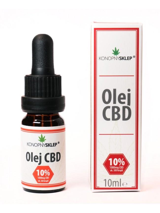 CBD-olejek-10%